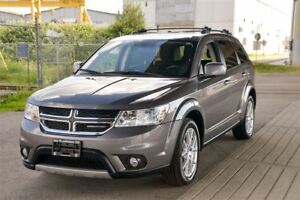 2013 Dodge Journey SXT/Crew- Coquitlam Location 604-298-6161