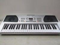 Acoustic solutions 54 key multi-function keyboard