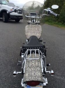 Great bike for a good price 1997 Harley Dyna FXR
