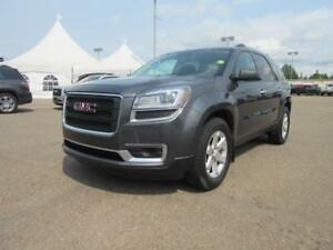 2013 GMC Acadia SLE2. Text 780-205-4934 for more information!