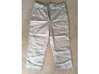 Ladies Glenmuir golf trousers - UNWORN