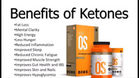 Drinkable ketones keto fat loss weight loss
