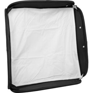 "Lastolite Joe McNally Ezybox Hotshoe 24"" x 24"" softbox"