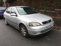 Vauxhall Astra 1.6 i Active 5dr