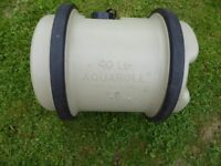 Hitchman Aqua Role portable water carriers