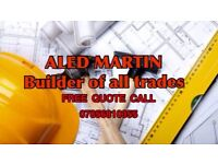 A CLASS BUILDER OF ALL TRADES