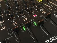 Allen & Heath DB2 Mixer