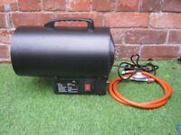 Propane Space Heater 15KW - Garage / Workshop