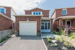 Attention First Time Home Buyers! Home in Whitby available