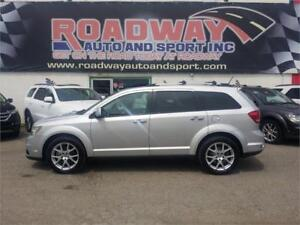 2013 Dodge Journey R/T - PST PAID