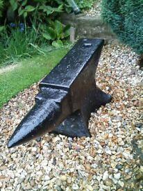 Blacksmiths Anvil - Rare item