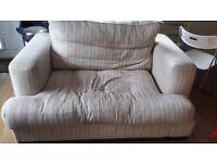 FREE Heals Sofa/ lovechair N15