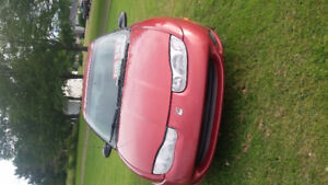 2002 Saturn Sc1 For Sale