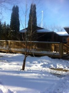 House and 3 Acres for rent - Spruce Grove area