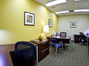 Co-working! Flex Space as an Affordable Professional Option London Ontario image 1
