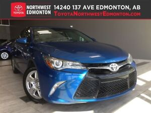 2016 Toyota Camry SE Special Edition - Starter, 3M, Winter Tires