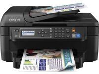 Epson WF-2650 all in 1 printer