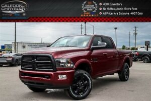 2017 Ram 2500 New Truck SLT|4x4|Diesel|Night edition|Sunroof|Blu