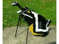 Child's Golf bag