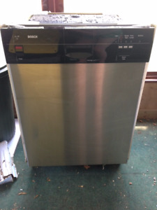 Bosch Dishwasher - Great Condition!