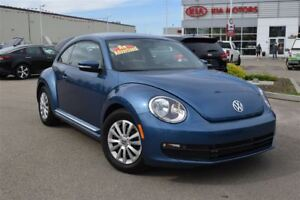 2016 Volkswagen Beetle Coupe 4 Passenger | Rear View Camera | Sp