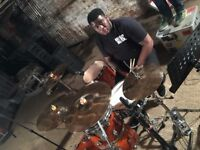 Drum Lessons From Qualified Drum Teacher For Kids, Adults, Beginners & Advance.