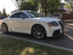 Audi TT Price Reduced!