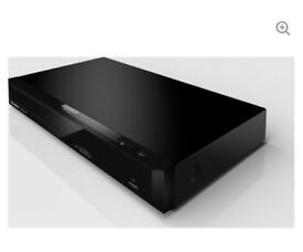 Panasonic 4K Blue ray player