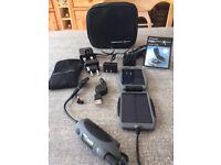Powermonkey eXplorer charging set