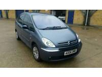 ++++QUICKSALE WANTED CITROEN XSARA PICASSO 2006 REG+++FRESH 1 YEAR MOT+++