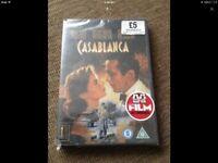 DVD Csablance NEW