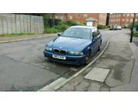 Bmw 525d 2003 £499 ono
