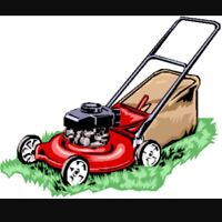 LAWN MOWING NEEDED FOR 2 PROPERTIES IN FREDERICTON
