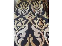 XL Heavy Weight Rug with Thick Pile