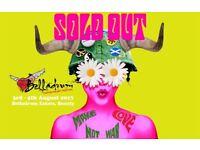 2 Day Belladrum Festival Ticket