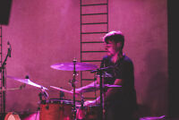 Drummer/Educator Offering Private Lessons