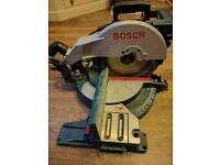 Bosch GCM12 Professional Mitre Chop Saw with TCT 305mm Blade - Faulty
