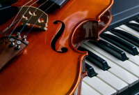 Violin Lessons in Evergreen SW