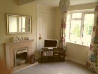 2 bed cottage , semi rural, garden. Swap tonbridge staplehurst m20