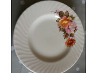 Barratts of Staffordshire tableware