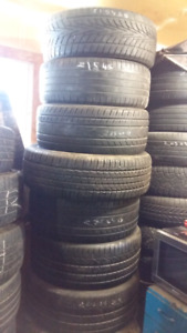 "AllSEASON / SUMMER TIRES SINGLES SETS 15""16""17""18""19""20""21"" ETC"