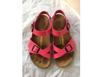 Birkenstock sandals 36