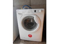 Hoover ptima washer