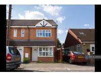 2 bedroom flat in Ivy Court, Watford, WD18 (2 bed)