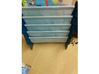 Monsters Inc Sling Bookcase