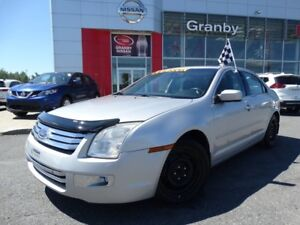 2009 Ford Fusion SPORT/TOIT OUVRANT /CUIR