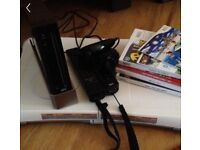 Wii plus wii fit