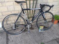 Trek 1000SL Road Bike - size 56cm - excellent condition