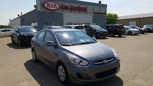 2016 Hyundai Accent GL Bluetooth - Heated Seats - Great on Gas