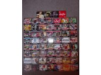 Play Station One 58 Games